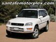 1999 Toyota Rav4 4DR L