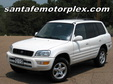 1999 Toyota Rav4 4X4 L