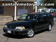 1999 Volvo Cross Country V70 Wagon