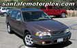 1999 Volvo Cross Country Wagon XC70