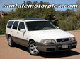 2000 Volvo Cross Country XC70 Wagon