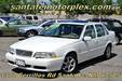 1999 Volvo S70 GLT Turbo Sedan