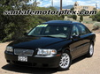 1999 Volvo S80 T6 Twin Turbo