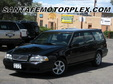 1999 Volvo V70 GLT Turbo Wagon