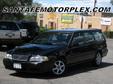 1999 Volvo V70 GLT Turbo Wagon