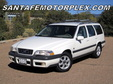 1999 Volvo XC70 AWD Turbo XC Wagon