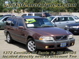 1999 Volvo XC70 Cross Country AWD Wagon