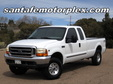 2000 Ford F250 Super Duty 4X4