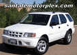 2000 Isuzu Rodeo LS 4X4