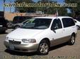 2000 Mercury Villager Estate Wagon