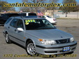 2000 Saab 9-5 Turbocharged Wagon