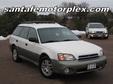 2000 Subaru AWD Outback Wagon