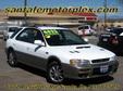 2000 Subaru Impreza AWD Outback Sport