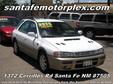 2001 Subaru Impreza Outback Sport Wagon