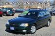 2000 Subaru Legacy AWD Wagon