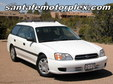 2000 Subaru Legacy Wagon All Wheel Drive
