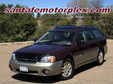 2000 Subaru Outback AWD Limited