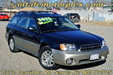 2000 Subaru Outback Wagon AWD Blue