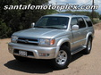 2000 Toyota 4Runner 4X4 Limited