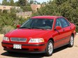 2000 Volvo S40 Turbocharged Sedan