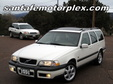 2000 Volvo XC 70 Cross Country AWD Wagon