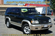 2001 Isuzu Trooper LS 4x4