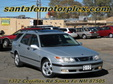 2001 Saab 9-5 Luxury Sport Wagon
