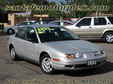 2001 Saturn SL2 Automatic