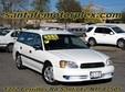 2001 Subaru AWD Wagon
