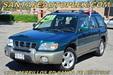 "2001 Subaru Forester AWD ""S"""