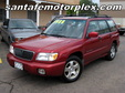 2001 Subaru Forester S Automatic