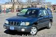 2001 Subaru Forrester 2.5 Wagon AWD