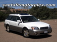 2001 Subaru Outback Limited AWD
