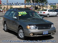 2001 Subaru Outback Wagon VDC Leather