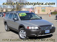 2001 Volvo AWD XC70 Cross Country Wagon