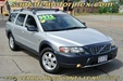 2001 Volvo Cross Country Wagon XC70 AWD