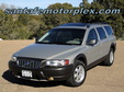 2002 Volvo XC70 Cross Country Wagon