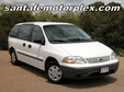 2002 Ford Windstar Cargo Van