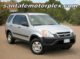 2002 Honda CRV 4X4