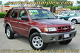 2002 Isuzu Rodeo 80k