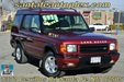 2000 Land Rover Discovery Series II 4X4