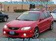 2002 Mazda Protege 5 Wagon