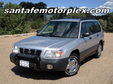 2002 Subaru Forester AWD