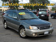 2002 Subaru Outback Limited AWD