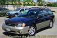 2002 Subaru Outback Wagon AWD Blue