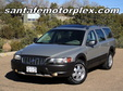 2002 Volvo Cross Country 4X4 AWD