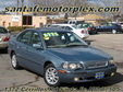 2002 Volvo S40 Turbo Sedan