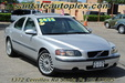 2002 Volvo S60 2.4Turbo Sedan