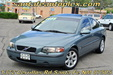 2002 Volvo S60 Turbocharged Sedan