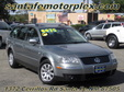 2002 VW Passat Wagon 1.8 Turbo